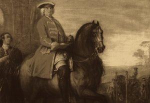 Francois-Robichon-de-La-Gueriniere-Ecole-de-Cavalerie