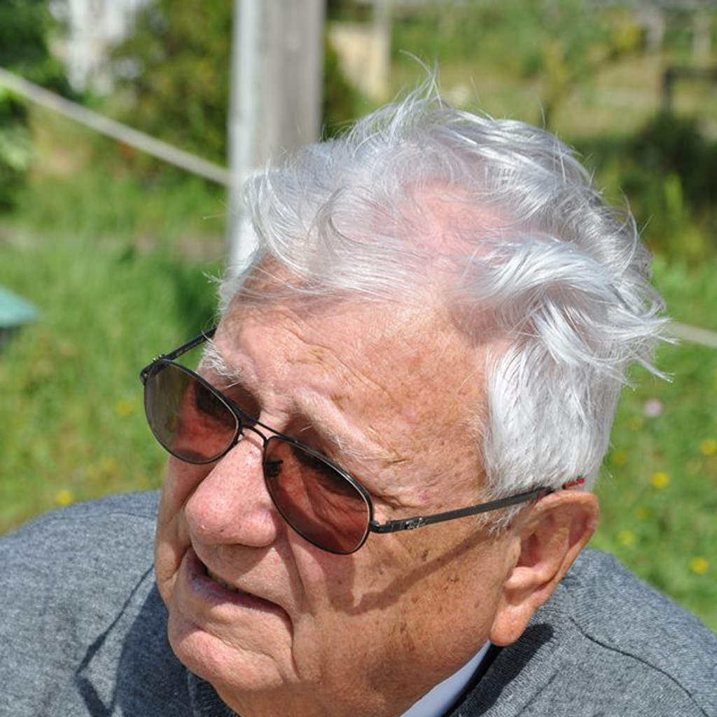 Jean Louis Rouchy